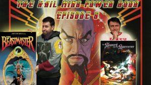 Hail Ming Episode 6 Poster