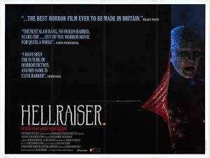 hellraiserposter