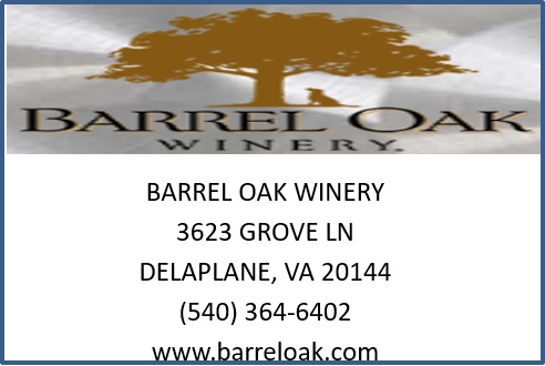 barrel-oak