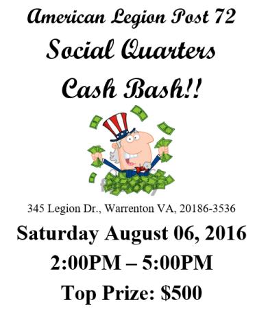 SQ Cash Bash