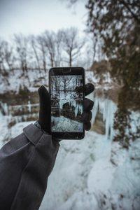 frozen-tew-falls-hamilton-ontario-2018-with-iphone-7-plus