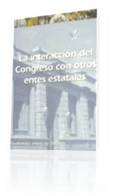 interaccion del congreso 3D