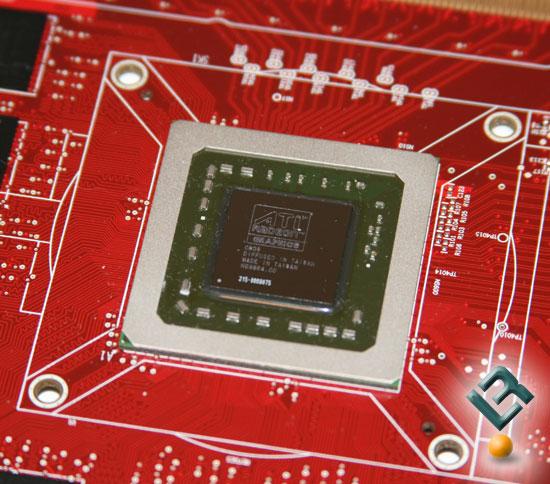ATI Radeon HD 4830 512MB Video Card