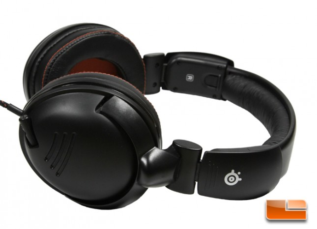 SteelSeries 5Hv3 Gaming Headset Review Page 2 Of 5 Legit ReviewsSteelSeries 5Hv3 Gaming Headset