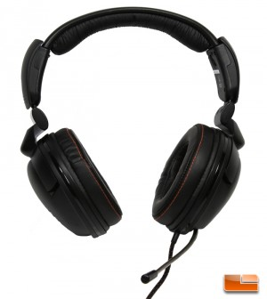 SteelSeries 5Hv3 Gaming Headset Review Legit