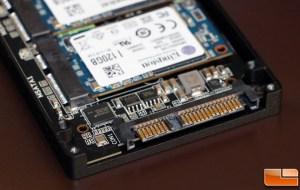 ASUS Hyper Express SATA Express Drive Performance Preview  Legit Reviews