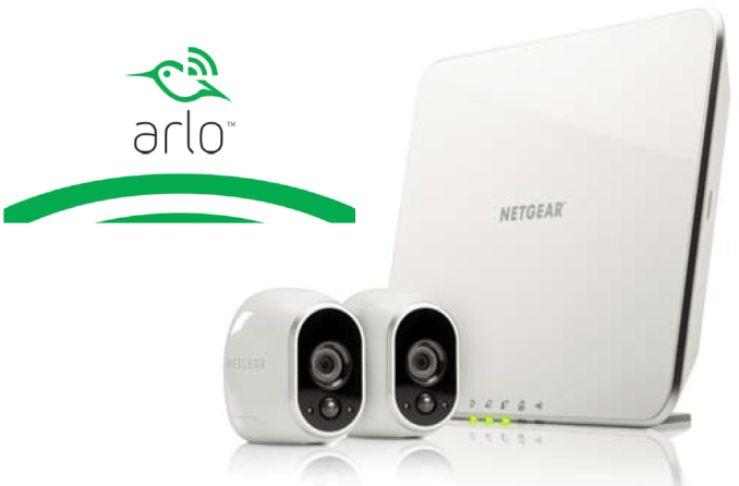 Best Wifi Home Security System