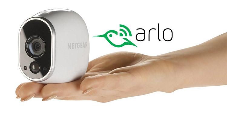 Image Result For Netgear Arlo Smart Home Security Camera System