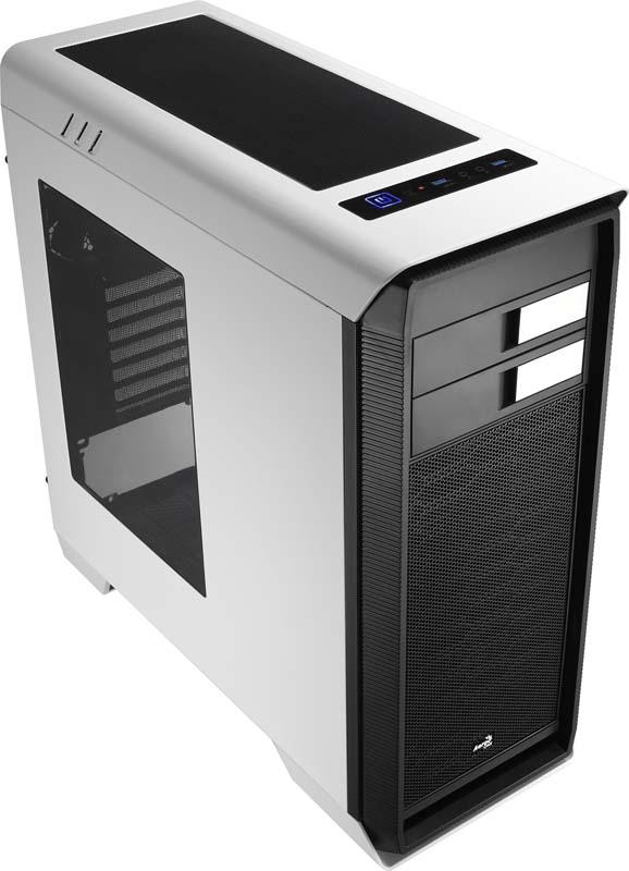 Aerocool Aero 1000 PC Case Coming For 99 Legit Reviews