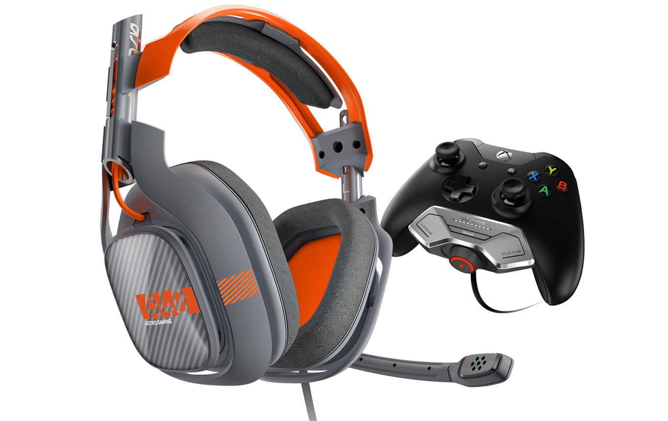 ASTRO Announces New A40MixAmp M80 AG1 For Xbox One