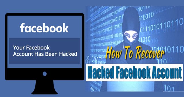 How To Retrieve My Hacked Facebook Account