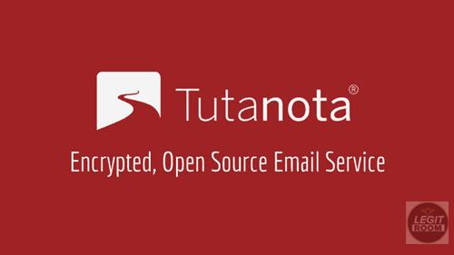 Tutanota Email Service Review & Sign Up | Tutanota Login Page