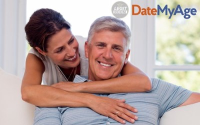 Datemyage.com Singles Sign Up   DateMyAge Dating Site