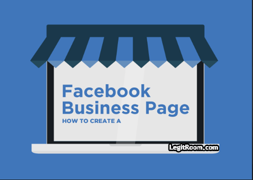 How To Create Business Facebook Account | FB.com Business Page