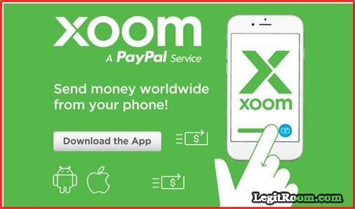 How To Download Xoom Money Transfer App | Xoom Mobile APK