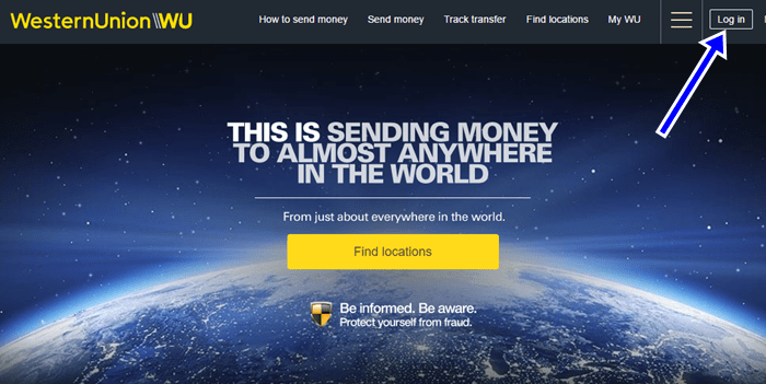 How To Send Money Through Western Union