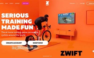 Zwift.com Trainer Sign Up – Zwift Account Login   Zwift App Download