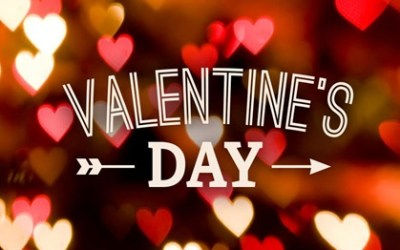Valentines Messages, Words For Loved Ones – Valentine's Day Quotes