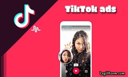 Steps To Tiktok Ads Sign Up   Create Ads On Tiktok – www.ads.tiktok.com