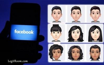 Bitmoji Facebook Messenger App Creator – How Does Bitmoji Work