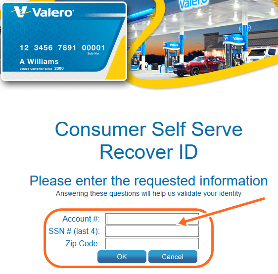 Valero Make A Payment – Pay Online, By Phone Number, By Mail