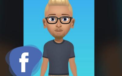 New Facebook Avatar Update – Make Facebook Avatar – Setup & Update Facebook Avatar