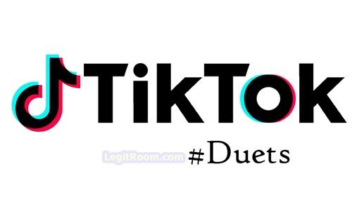 How To Make Tiktok Duet: Tiktok Video Sharing Duets