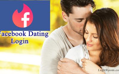 Facebook Dating Login & Set Up: Facebook Apk Update For Dating Feature