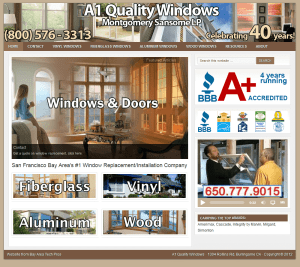 A1 Quality Windows