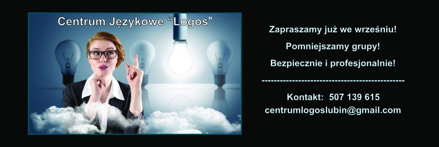 """Centrum Językowe """"Logos"""""""