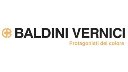 baldini vernici logo