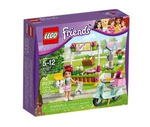 Lego Friends Mia und ihr Limonadenstand
