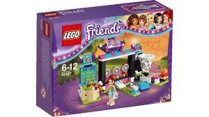 lego friends 41127 Spielspaß im Freizeitpark