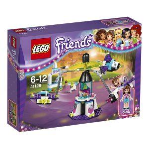 Lego Friends 41128 Raketenkarussell