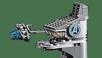 40334 EMEA Avengers Tower 202008 Sitewide Banner