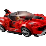 Ferrari Fxx K Development Center 75882 Speed Champions Buy Online At The Official Lego Shop No