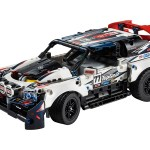 App Controlled Top Gear Rally Car 42109 Powered Up Buy Online At The Official Lego Shop Us