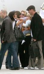 Week-end en famille pour Britney Spears