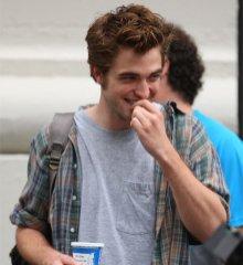 Robert Pattinson Remember Me