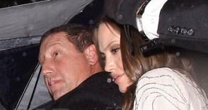 Angelina Jolie – Brad Pitt