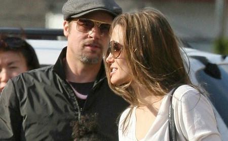 Angelina Jolie – Pitt-Orphelins