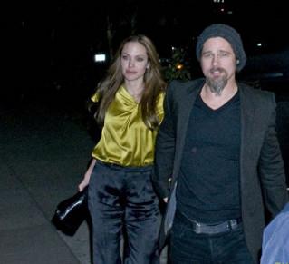 Angelina Jolie -Pitt – Photos 1