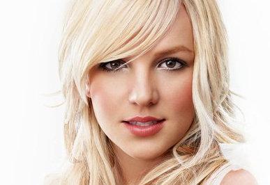 Britney Spears –Bénédiction-Federline