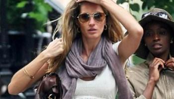Bridget Moynahan enceinte de son ex-compgnon… – LeGossip net