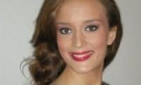 Kelly Bochenko - Geneviève de Fontenay-Miss Paris