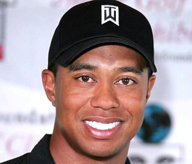 Tiger Woods -Cottonwood