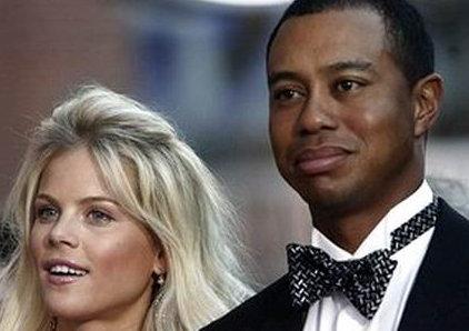 Tiger Woods- Elin Nordegren – Un terrain d'entente pour ...