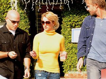 Trawick - Britney Spears