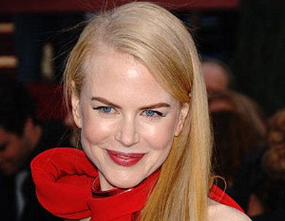 Nicole Kidman- Bébé