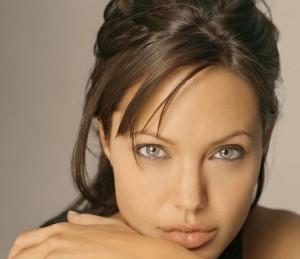 Angelina Jolie –Jane Pitt